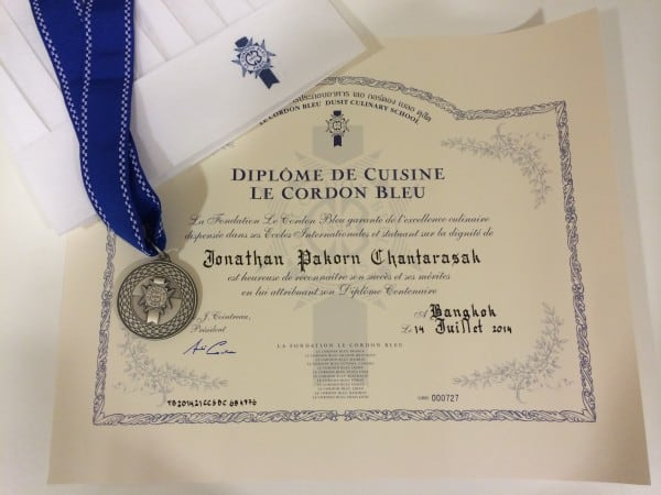 Презентация кулинарной школы Le Cordon Bleu