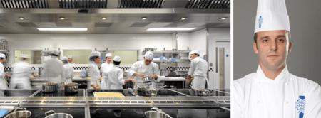LCB: презентации и кулинарные демонстрации