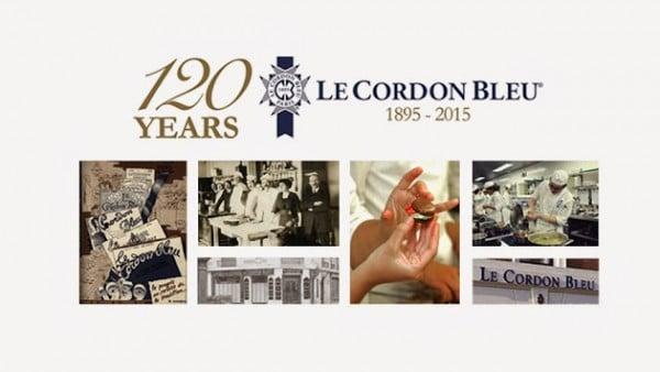 Le Cordon Bleu презентация
