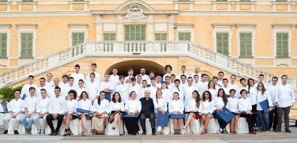 Обучение кулинарии в Италии