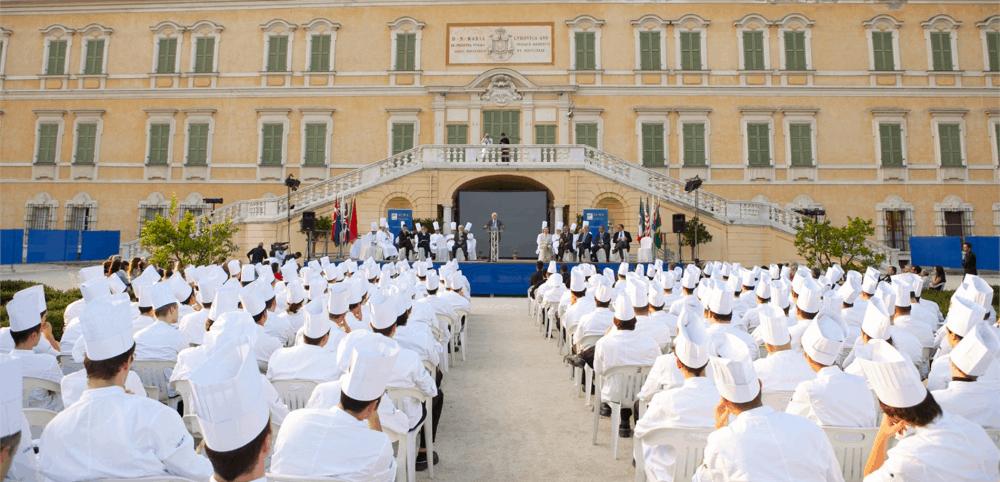 ALMA: La Scuola Internazionale di Cucina Italiana