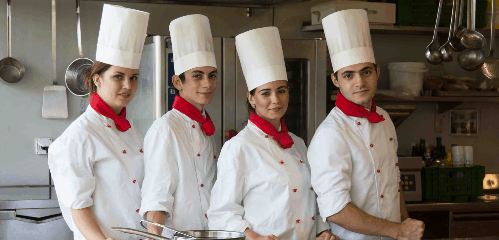 Школа International Culinary Institute Switzerland