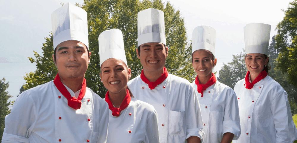 Школа кулинарии ICI