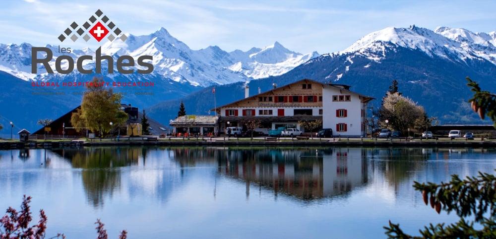 Les Roches Швейцария