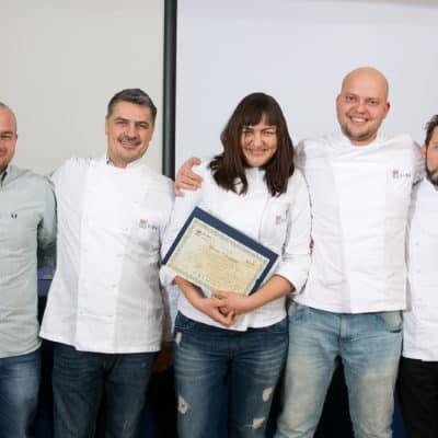 Обучение в школе кулинарии ALMA: отзыв Татьяны Острогляд