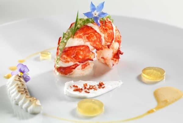 Кулинарные интенсивы от Le Cordon Bleu Madrid