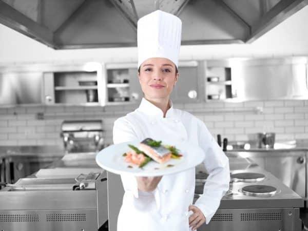 10 вещей, которые стоит узнать прежде, чем стать шеф-поваром