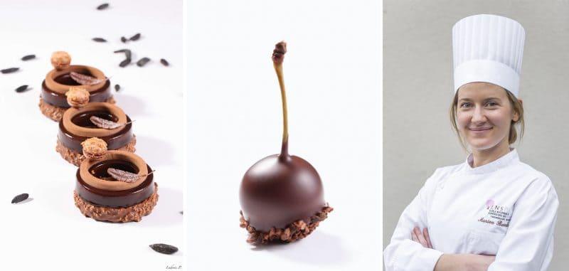 Ecole Ducasse: все о программе CAP Chocolatier-Confiseur - отзыв студента