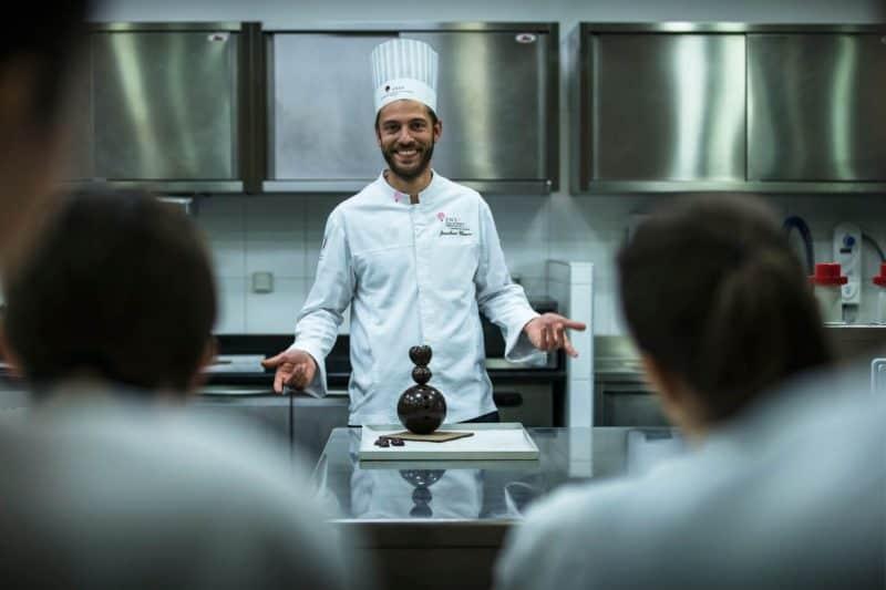 Программа CAP Chocolatier-Confiseur - Преподаватель
