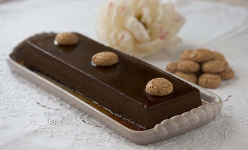 десерты Италии: бонет